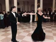 Ausstellung in London: Kleider von Prinzessin Diana erzählen Geschichten aus ihrem Leben