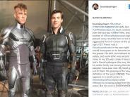 Tod mit 27 Jahren: Trevor Habberstad ist tot: Stuntman vieler Hollywood-Filme gestorben