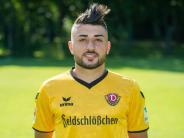 Fußball: Geburtsurkunde aufgetaucht: Dresdner Kicker ist jetzt zwei Jahre jünger