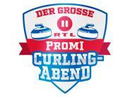 RTL II: Promi-Curling-Abend live mit Sarah Lombardi