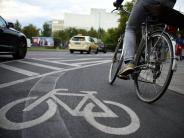Ingolstadt: Radfahrerin verletzt Achtjährigen schwer