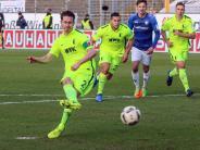 FC Augsburg: Bobadilla sichert Augsburg wichtige drei Punkte gegen Darmstadt