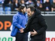 Kommentar: Baum gibt beim FC Augsburg den Schuster