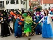 Bildergalerie: Waldstettens bunte Musical-Welt