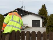 Oberbayern: Doppelmord in Oberbayern: Polizei geht von mehreren Tätern aus