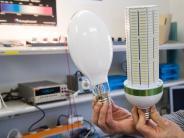 Deutsche Bahn: Bahn-Signale leuchten künftig mit LED