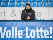 DFB-Pokal: Außenseiter hoffen auf weitere Überraschungen im DFB-Pokal