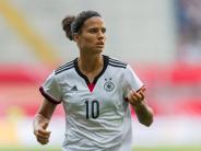 Frauen-EM: Testen gegen die Besten: DFB-Frauen starten gegen USA ins EM-Jahr