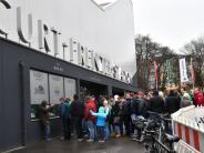 Augsburger Panther: Panther-Fans heiß auf Play-offs: Tickets nach 20 Minuten vergriffen