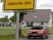 Brandenburg: Mann (24) ermordet Großmutter und tötet zwei Polizisten
