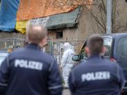 Leipzig: Mann gesteht, zwei Frauen getötet zu haben