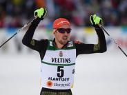 Ski-WM 2017: Wieder Gold! Kombinierer Rydzek schreibt Geschichte