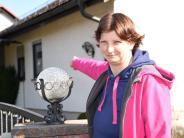 Kreis Neu-Ulm: Feuer in Vöhringen: Die Retterin ist müde - aber zufrieden