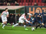FC Augsburg: FCA gegen RB Leipzig - ein ungleiches Kräftemessen
