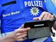 Augsburg: Die Polizei, dein Freund und Twitterer