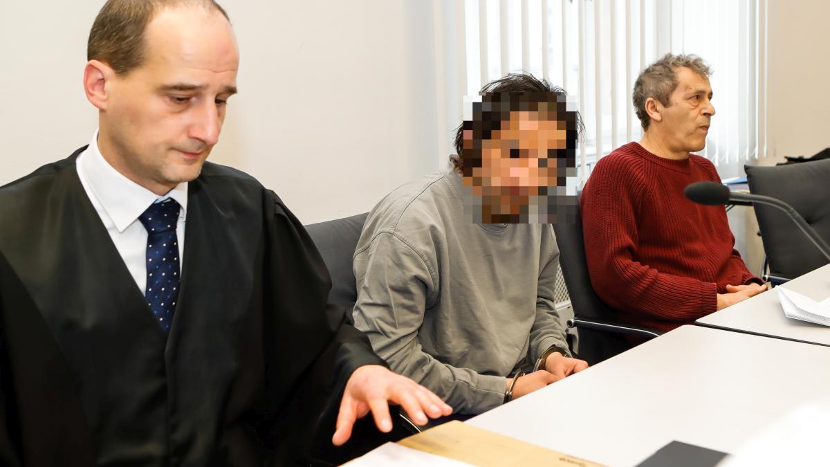 Justiz-Meringer-Vergewaltiger-legt-Revision-gegen-Urteil-ein