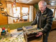 Allgäu: Nicht ganz so wie im Fernsehen: Was ein Bergdoktor wirklich macht
