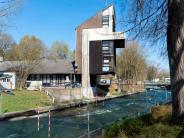Kanu-WM 2022: So teuer könnte die Sanierung des Eiskanals in Augsburg werden