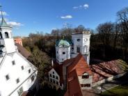 Bildergalerie: Diese 22 Denkmäler sollen Augsburg zum Welterbe machen