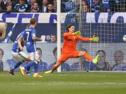 FC Augsburg: Die anderen punkten - und der FCA steckt im Abstiegskampf