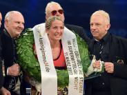 Kampfsport: Nach WM-Kampf: Nikki Adler findet Trainingsmöglichkeit in Augsburg