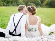 Wir heiraten: Heiraten mit Esprit