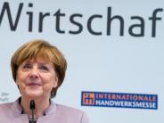 Leitartikel: Deutschlands Wirtschaftsboom muss täglich neu erarbeitet werden