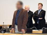Prozess in Augsburg: Lebenslang für Doppelmord in Eching