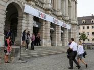 Theater Augsburg: Ein großer Umbruch steht bevor