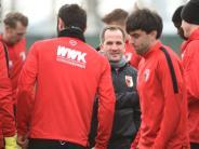 Prognose: Kader des FC Augsburg: Wer bleibt, wer geht?