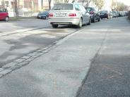 Augsburg: Ex-Freundin angefahren und schwer verletzt: Unfall war wohl ein Versehen