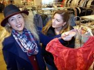 """Shopping Queen auf Vox: Yasmin Fischer ist Augsburgs neue """"Shopping Queen"""""""