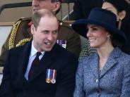 Royals: Ist Prinz William faul und flirtet heimlich mit Models?