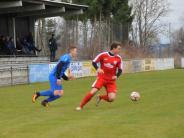 Fußball: Bezirksliga Nord: Glött wetzt Scharte von der Vorwoche aus