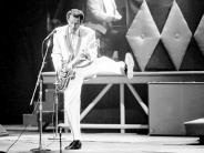 Musiker: Chuck Berry - der wahre König des Rock 'n' Roll