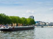 Urlaub in Europa: Klein-Paris auf Wallonisch