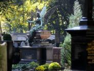 Friedhof: Friedhofsgebühren in Augsburg steigen spürbar