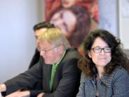 Augsburger SPD: Margarete Heinrich kandidiert bei den Landtagswahlen