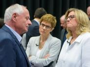 Leitartikel: Das Saarland: Polit-Versuchslabor am Rande der Republik