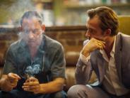 """Kritik & Trailer: """"Lommbock"""": Wenn zwei sich einen anzünden"""