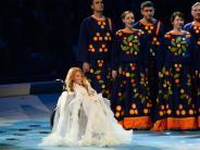 Eurovision Song Contest 2017: Russische Sängerin darf nicht zum ESC in die Ukraine reisen