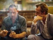 "Kino: Drogenbeauftragte kritisiert Kiffer-Komödie ""Lommbock"""