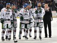 Augsburger Panther: Die Mannschaft für die nächste Saison steht fast