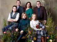Comeback-Album: Kelly Family: Die Engel von vorgestern