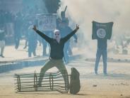 Leitartikel: Der islamistische Terrorismus bedroht uns immer stärker