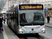 Augsburg: Alle neuen Busse werden aus dem Verkehr gezogen