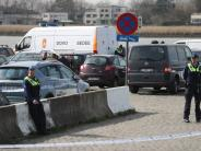 Antwerpen: Mann rast durch Fußgängerzone: Mutmaßlicher Terrorist in U-Haft