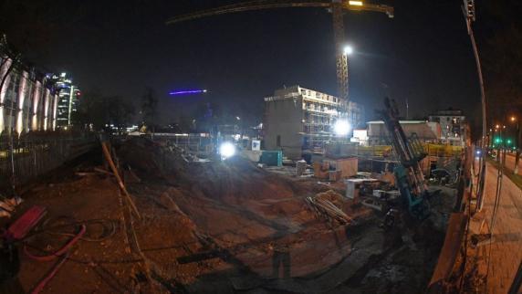 München: Fliegerbombe: 4500 Münchner müssen ihre Wohnungen verlassen