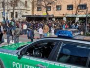 Bildergalerie: YouTube-Star Leon Machère in Augsburg