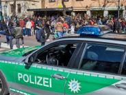 Augsburg: YouTube-Star Leon Machère sorgt für Aufregung in Augsburger Innenstadt